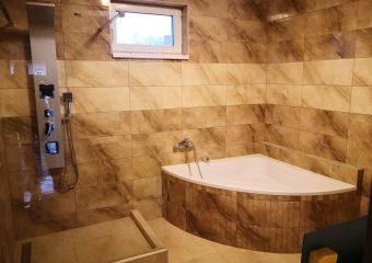 Burkolás-Fürdőszoba